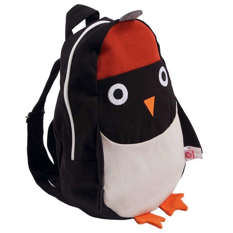 Rugzak pinguin Ned, Esthex
