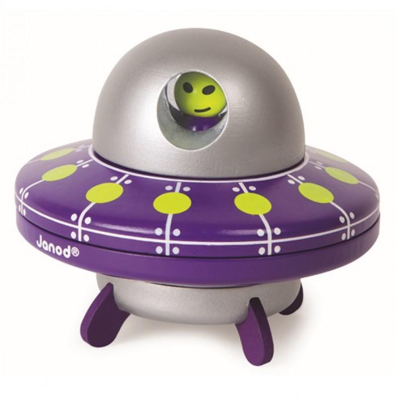 Magneetset UFO, Janod