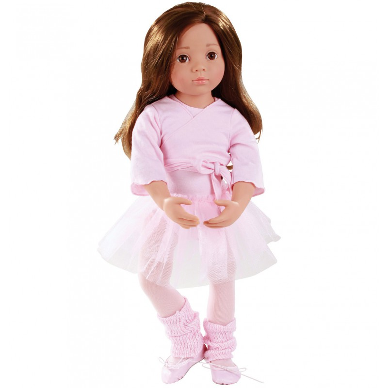 Pop Sophie ballerina, Goetz Happy Kidz - XL