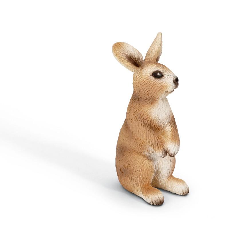 Staand konijn, Schleich