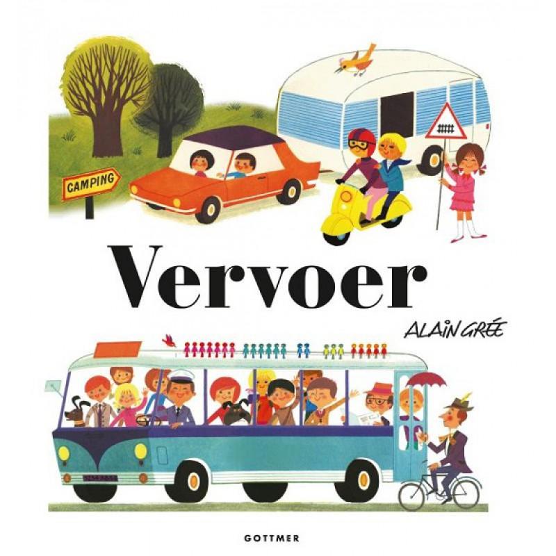 Vervoer, Alain Grée