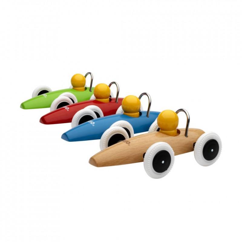 Racewagen, Brio