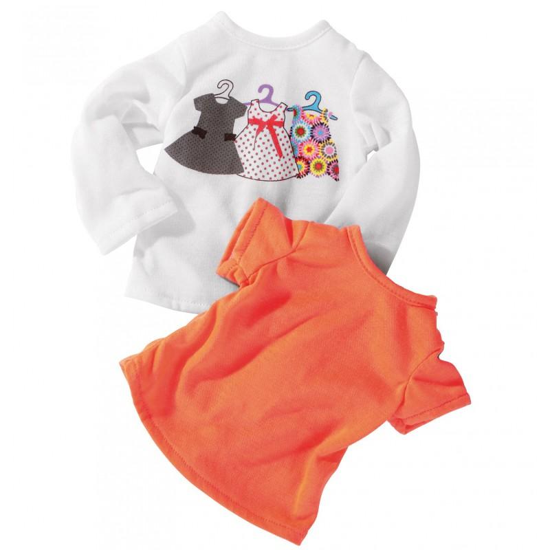 Shirt set pop XL, Goetz
