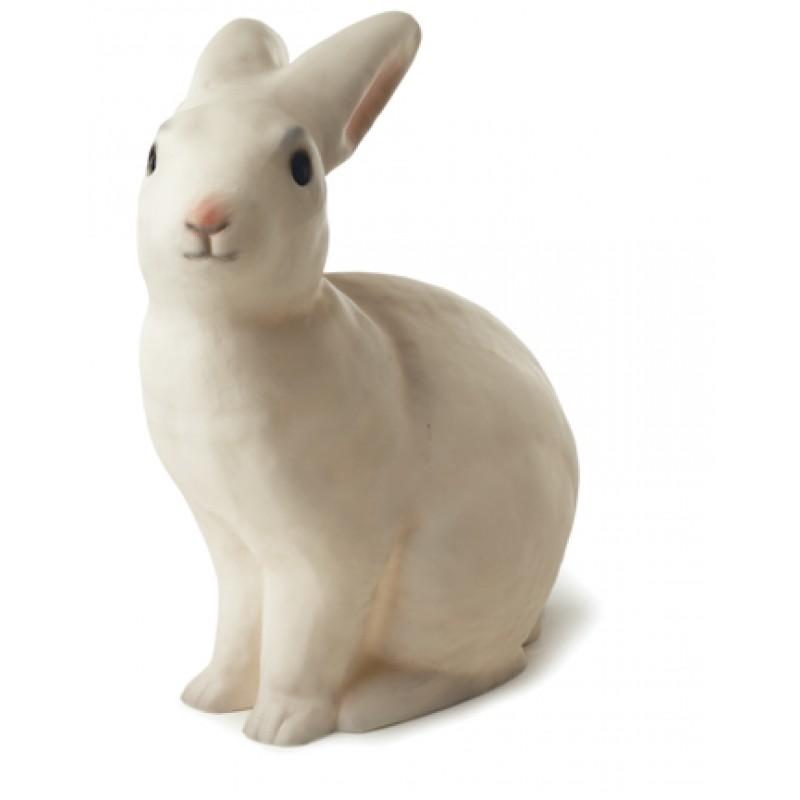 Led-Lamp wit konijn, Egmont Toys