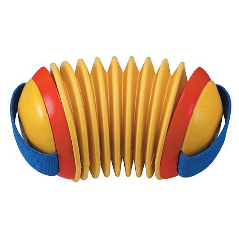 Concertina trekharmonica, Plan Toys