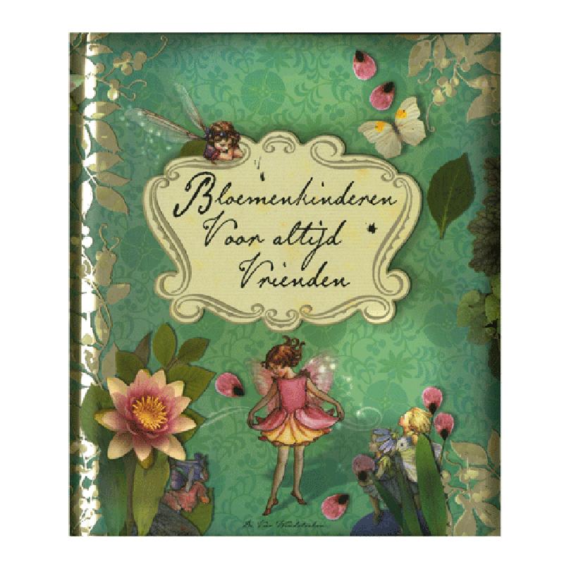 Bloemenkinderen: voor altijd vrienden