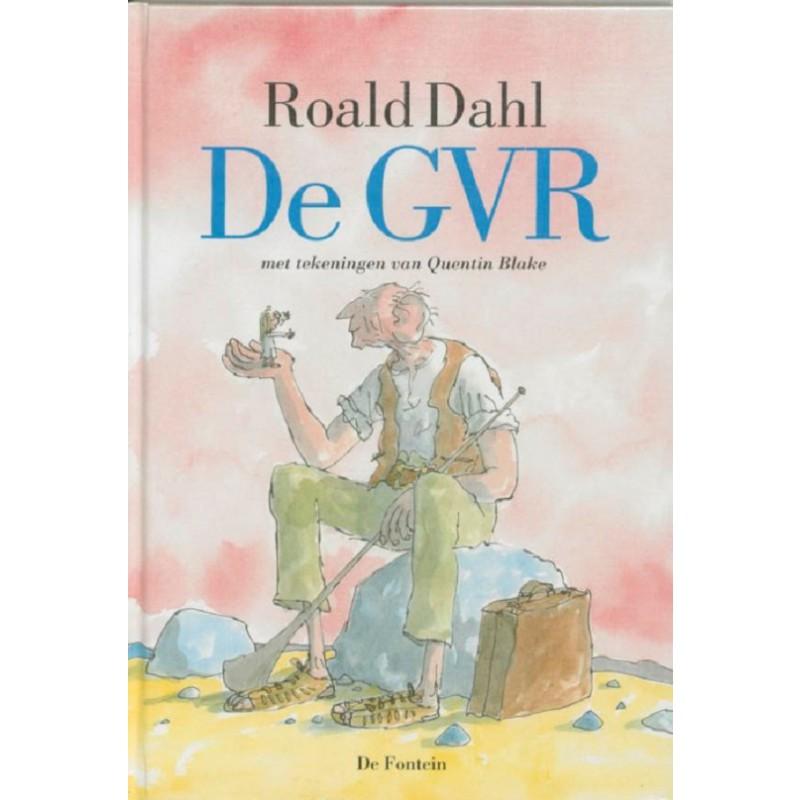 De GVR, Roald Dahl