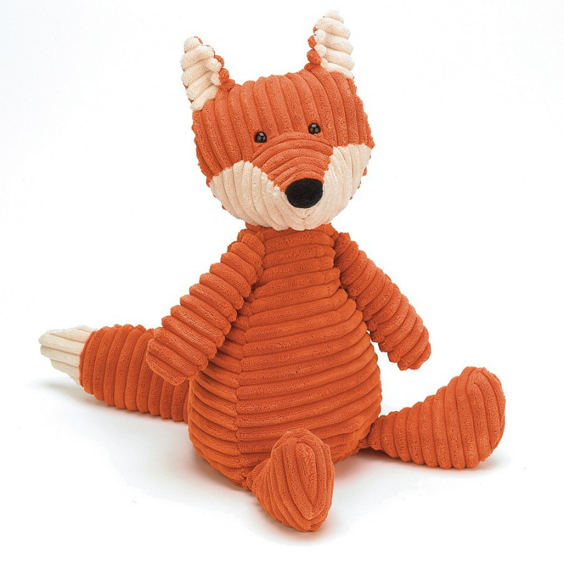 Vos Todd, Jellycat Cordy Roy M