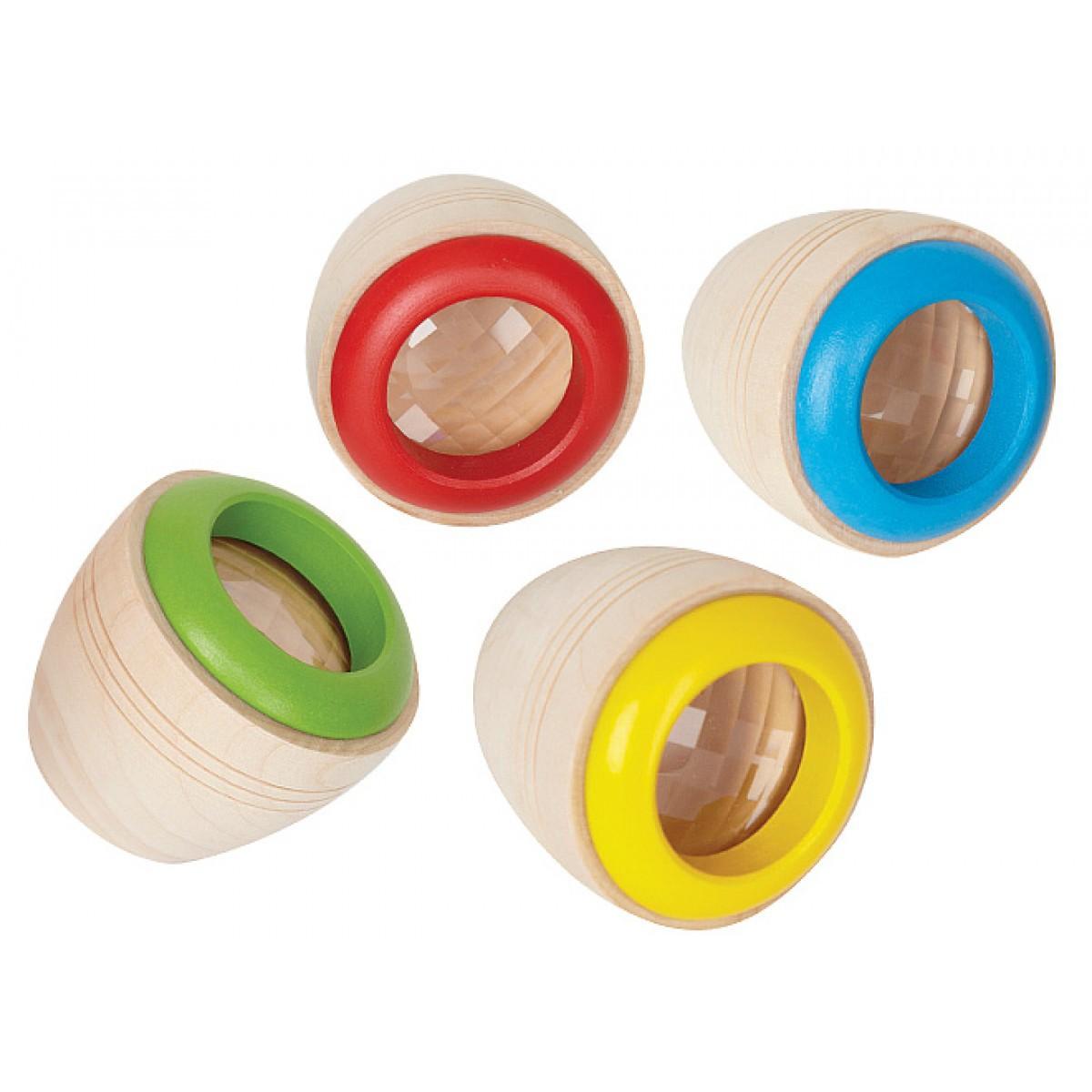 Hape Keuken Accessoires : Houten vliegenoog, Hape www 3vosjes nl