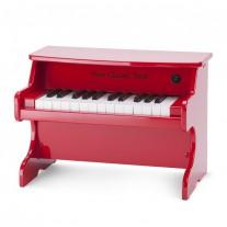 E-piano rood, New Classic Toys