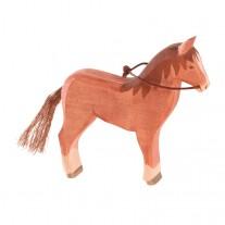 Bruin paard, Ostheimer