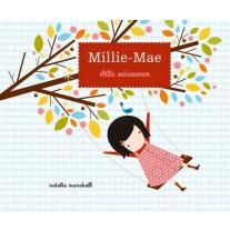 Millie-Mae Alle seizoenen + muurstickers