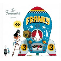 Franky, Leo Timmers