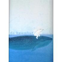 De boomhut, prentenboek zonder tekst