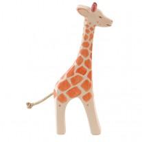 Grote giraf staand, Ostheimer