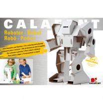 Bouwpakket robot, Calafant level 3