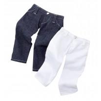 Jeans set pop XL, Goetz