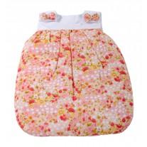 Slaapzak Mille Fleurs babypop, Goetz