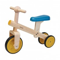 Loopfiets Balance Tricycle, Plan Toys