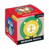 Mini memory Geometric Animals, Mudpuppy