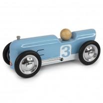 Thunder Blue auto, Baghera