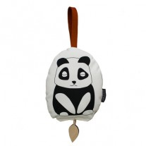 Muziekdoos panda Pomme, Esthex