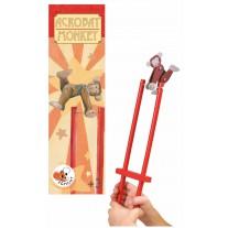 Acrobaat aap op stokje, Egmont Toys