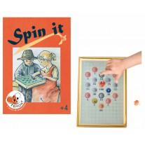 Nostalgisch tollenspel, Egmont Toys