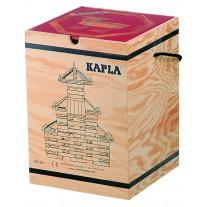 Kapla kist met 280 plankjes