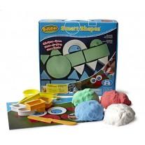 Bubber Smart Shapes kit