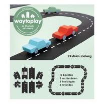 Snelweg 24-delig, Waytoplay