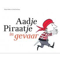 Aadje Piraatje in Gevaar, Marjet Huiberts
