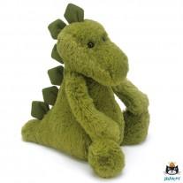 Dinosaurus Cyril, Jellycat Bashful M