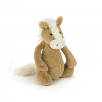 Pony Philippa, Jellycat Bashful M