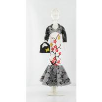 Billy Japan kledingset, Dress Your Doll