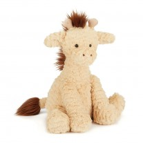 Fuddlewuddle giraf M, Jellycat