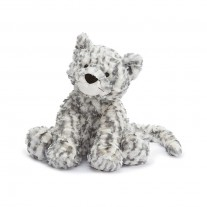 Fuddlewuddle sneeuwluipaard M, Jellycat