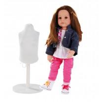 Pop Hannah in de Design Studio, Goetz - XL