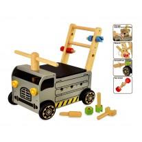Loopwagen werktruck, I'm Toy