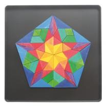 Magneetpuzzel Pentagon Vinci, Grimm's
