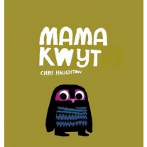 Mama kwijt, Chris Haughton