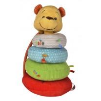 Stapelringen Winnie the Pooh
