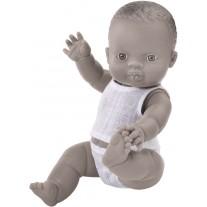 Wit ondergoed babypop 30-35 cm, Paola Reina