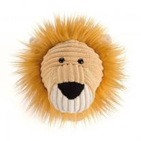 Leeuw trofeehoofd, Jellycat Cordy Roy