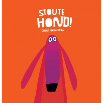 Stoute Hond! Chris Haughton