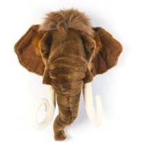 Dierenkop mammoet Arthur, Wild & Soft
