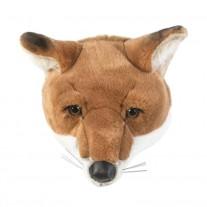 Dierenkop vos Louis, Wild & Soft