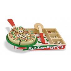 Pizza Party, Melissa & Doug