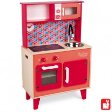 Keukentje Spicy Cooker, Janod