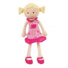 Stoffen pop Fleur, Egmont Toys